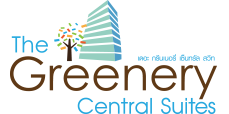 The Greenery Central Suites